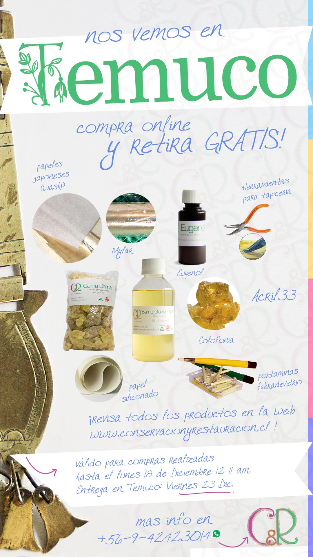 flyer_temuco_xmas
